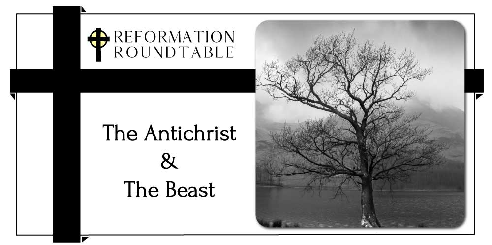 the antichrist and the beast