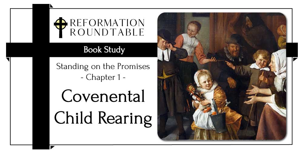 standing on the promises - chapter 1 book study